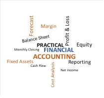 Practical Financial Accounting - Hady Aouad